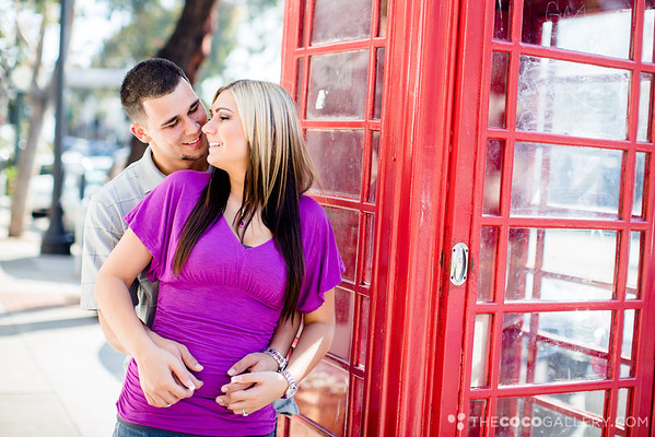 Nicole + Ryan