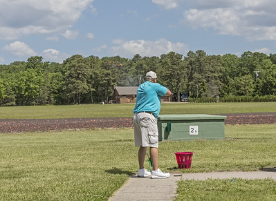 New Jersey State Trap Shoot 2014