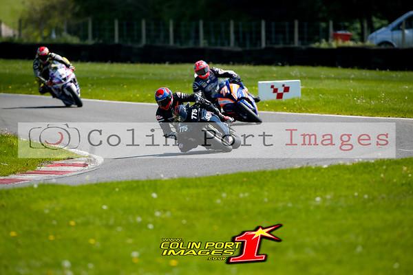 Smith Racing Cadwell May TSGB 2021