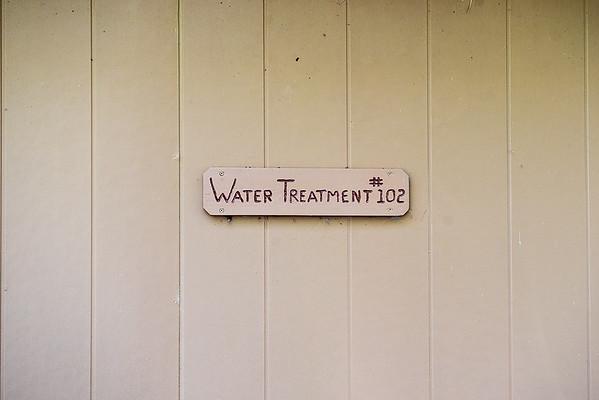 LLR Water System Pumping Station  -   6-14-18