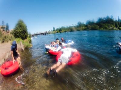 2012-07-23 - Deschutes River