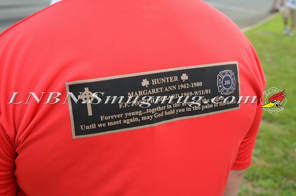 Joe Hunter Memorial Tournament 7-3-14