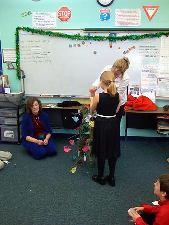 Peace Tree Dec 07