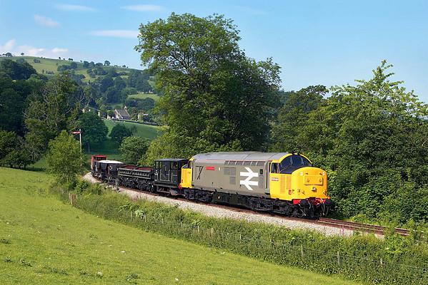 Llangollen Railway (17/06/2006)
