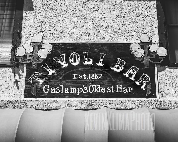 Tivoli Bar and Grill