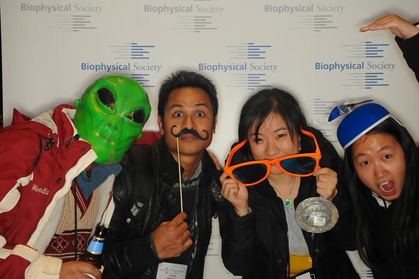 Biophysical Society