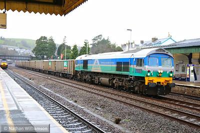 2014 - Mendip Rail