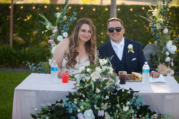 Wills-Holmes Wedding