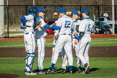 DHS Baseball -3-29-2021