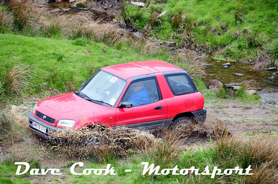 Ilkley 2012 - Watergate Cars Classes 1 to 6