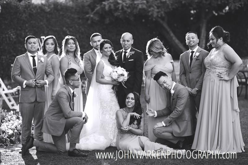 Joel x Kim x Wedding