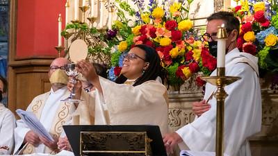 Integrity Atlanta's 32nd Annual Pride Eucharist | October 7