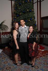 USS Blue Ridge Holiday Party 09