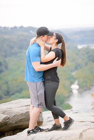 Matt & Logan Engagement