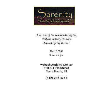 Wabash Activity Center