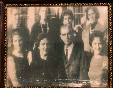 Franks Family Questions and Id