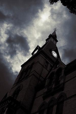 130: Paranormal Phenomenon