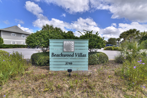 Beachwood Villas, Santa Rosa Beach, Florida