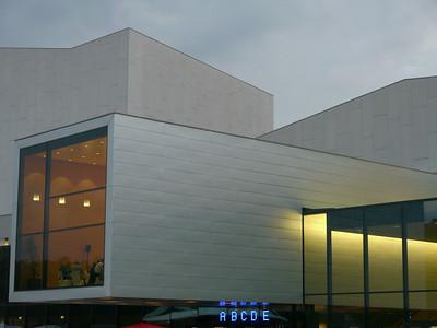 1. August-Weekend 2011 - Seebühne Bregenz