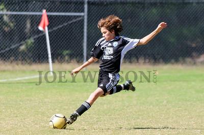 Savannah United