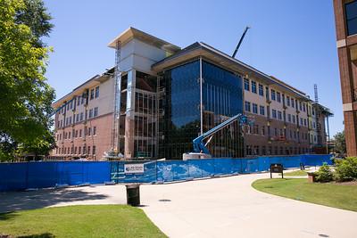Spearman Godsey Science Building