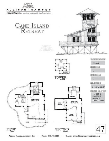 Cane Island Retreat