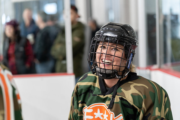 Simcoe TBirds vs Beaverton Beavers Championship Game