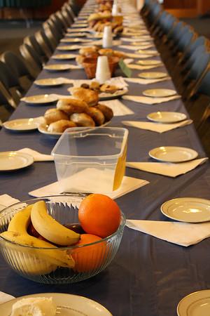 OPT 2009 Congregational Meeting