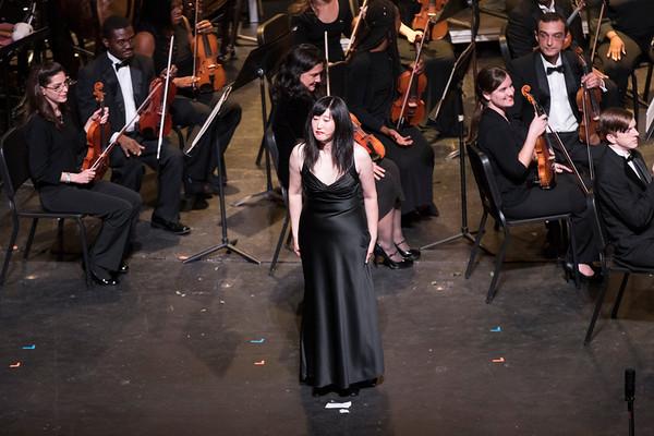 UNA Shoals Symphony 10/8/17