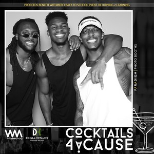 May 02, 2019 - Cocktails 4 A Cause