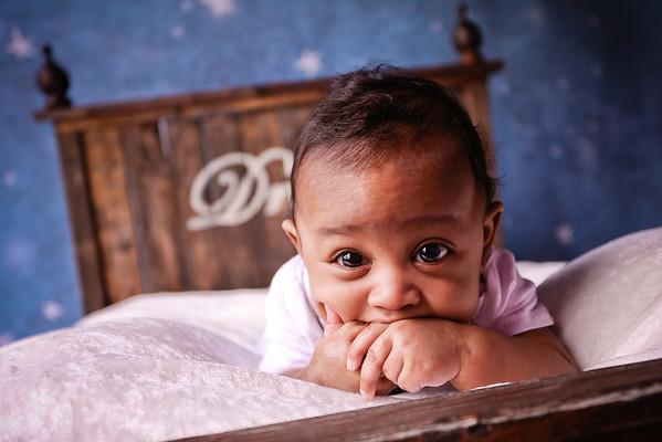 Baby Kingston's Photos
