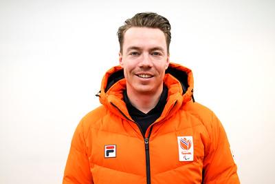 Nick Elsewaerd