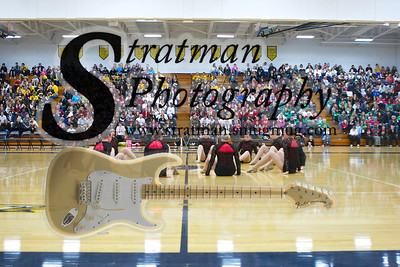 2012-02-11 SSC Section 1AAA - 22 Jazz Farmington High School