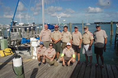 2015 June 17-23 - Sea Base Bahamas