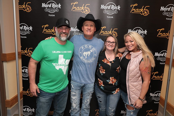 Kevin Fowler 5/10/19