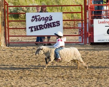 2007 Asotin Rodeo