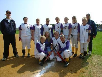 Spring 2004 teams