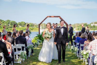 Chatham Cape Cod Mack Estate Wedding