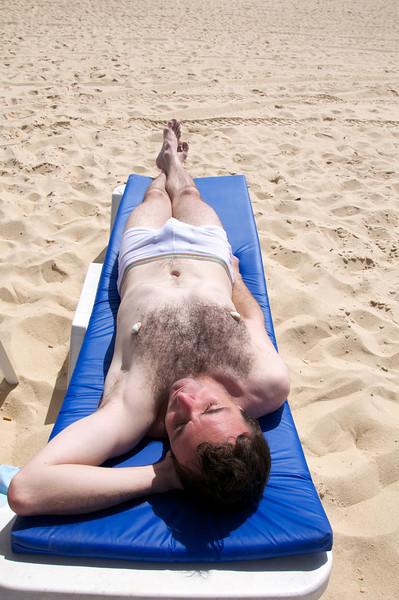 Tavira | Pláž