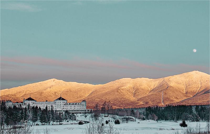 Sunset on The Mountain_John Hoffman.jpg