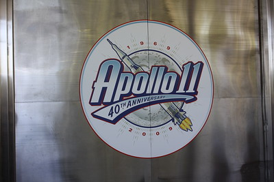 2009-07 Apollo 11 40th Anniversary