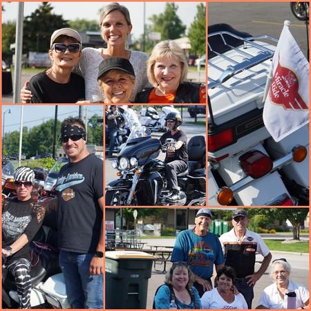 Harley-Davidson of Valparaiso Miracle Ride 2021