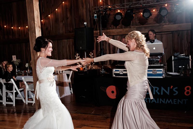 Over The Vines Wedding