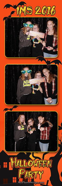 IMS Halloween Party (10-27-2016)