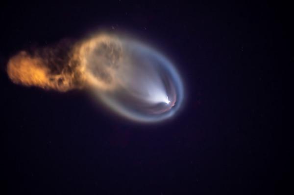 Space X Rocket Launch 9.15.21