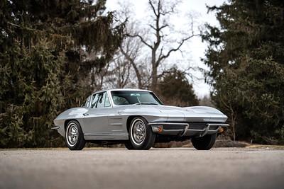 RM Corvette