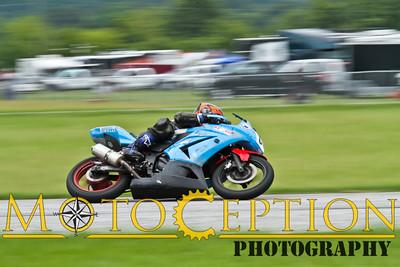 Race 4B - DSB