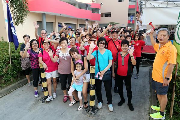 072316 Community Sports Day 2016