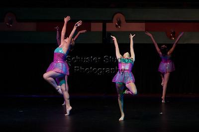 The Winner Is - The Dance Studio