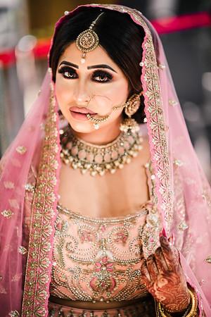 Priyank + Poonam's Wedding